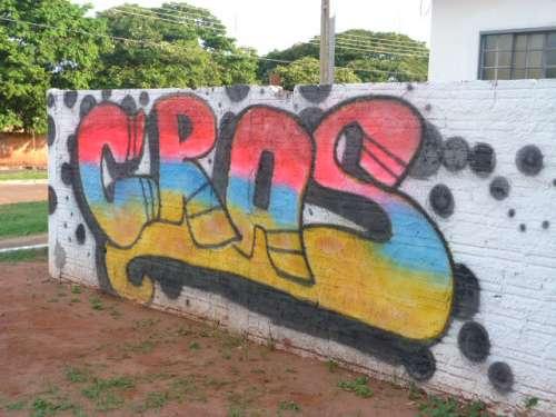 1 - CRAS_Arte Muro Frontal