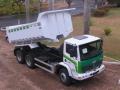 Município adquire novo caminhão com recursos do PAC 2...