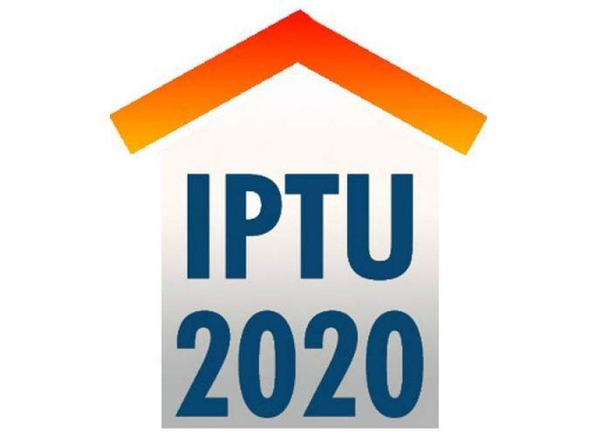 SOLICITAÇÃO DE CARNÊ IPTU 2020
