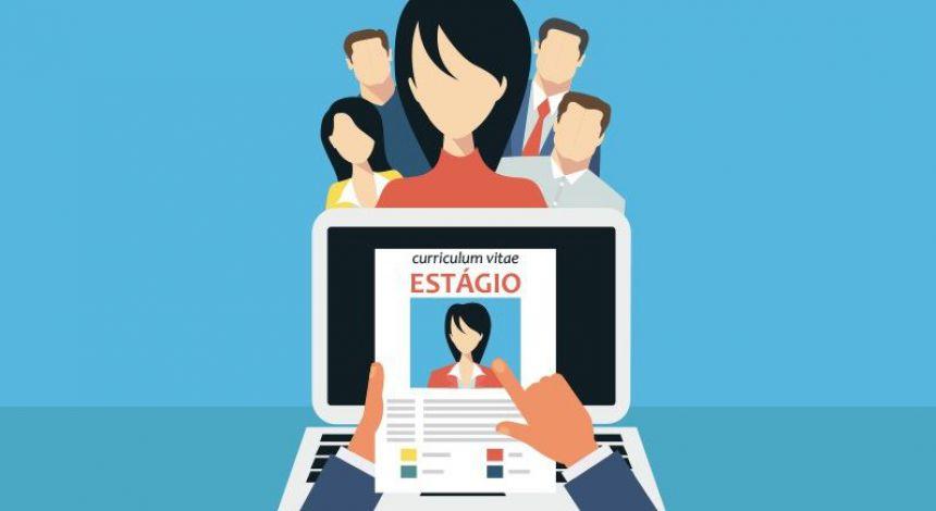 ABERTO PROCESSO SELETIVO PARA CONTRATAÇÃO DE ESTÁGIARIOS NA PREFEITURA DE PRIMEIRO DE MAIO