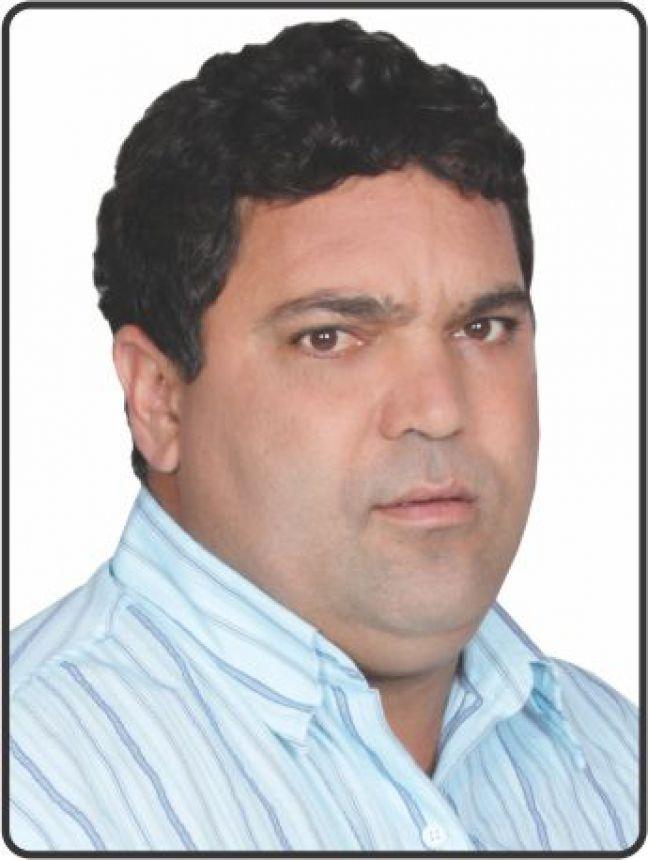 Elenilson José Espanholo (PMDB)