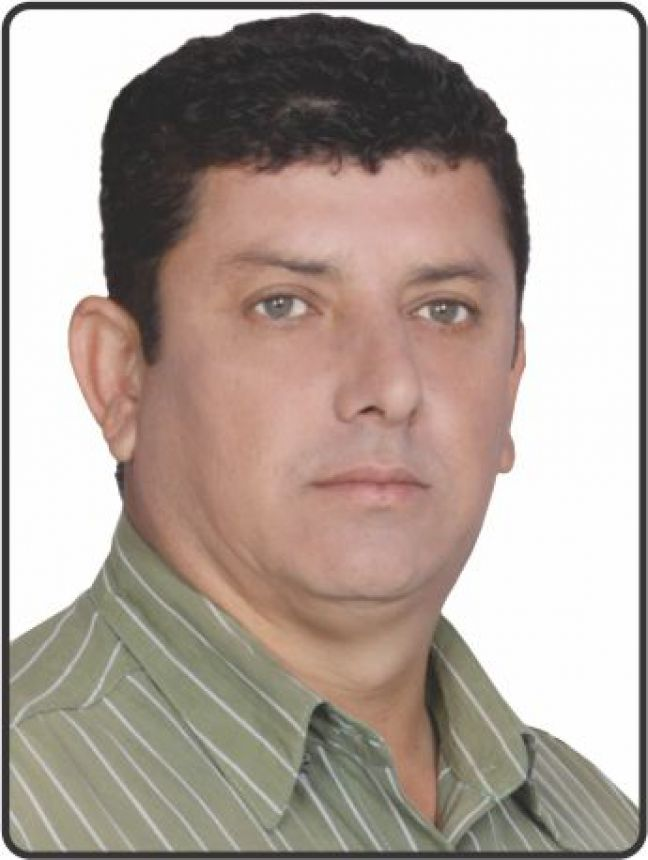 Claudecir Sidnei Camilo (PSD)