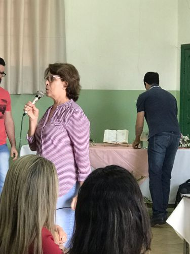 VOLTA ÀS AULAS TEM ATIVIDADES ESPECIAIS PARA ALUNOS DA EDUCAÇÃO INFANTIL E FUNDAMENTAL
