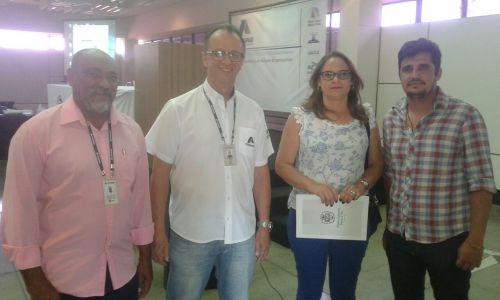 PRIMEIRO DE MAIO PARTICIPA DE WORKSHOP DA COHAPAR SOBRE NECESSIDADES HABITACIONAIS