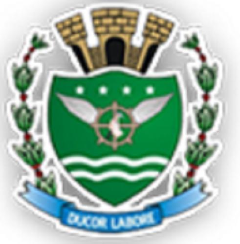 Brasão Municipal de Primeiro de Maio