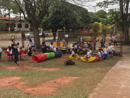 As Comemorações da Independência do Brasil 2019 foi muito especial em São João do Caiuá