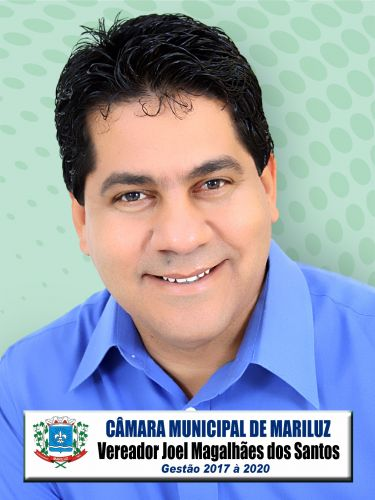Joel Magalhães dos Santos
