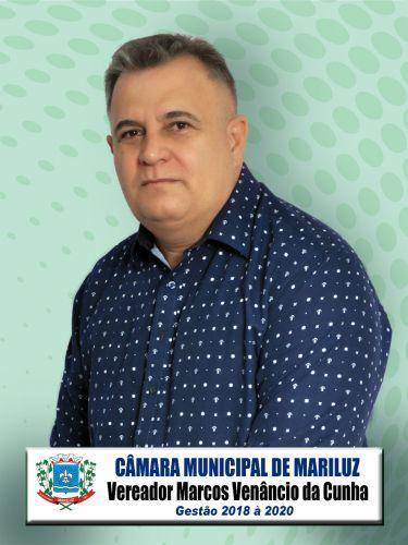 Marcos Venâncio da Cunha