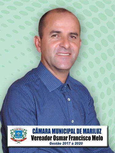 Osmar Francisco de Melo