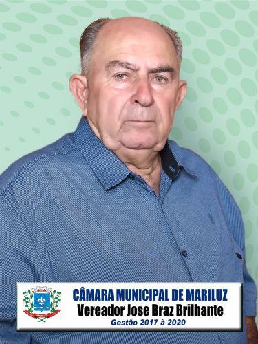 José Braz Brilhante - PEN