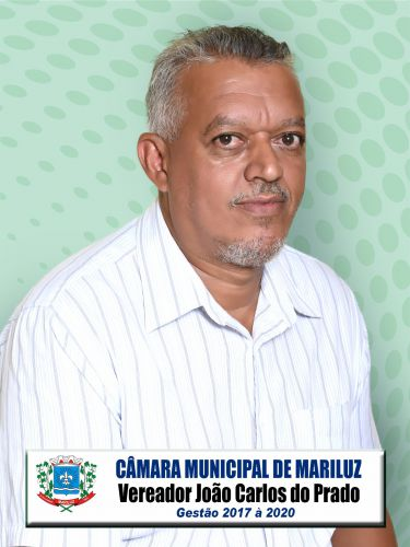 João Carlos do Prado