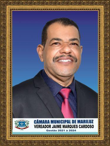 Jaime Marques Cardoso