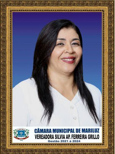 Silvia Aparecida Ferreira Grillo