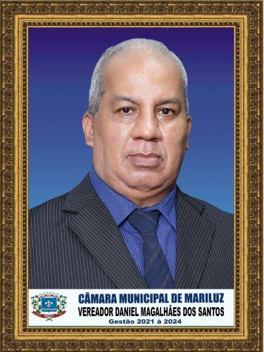 Daniel Magalhães dos Santos