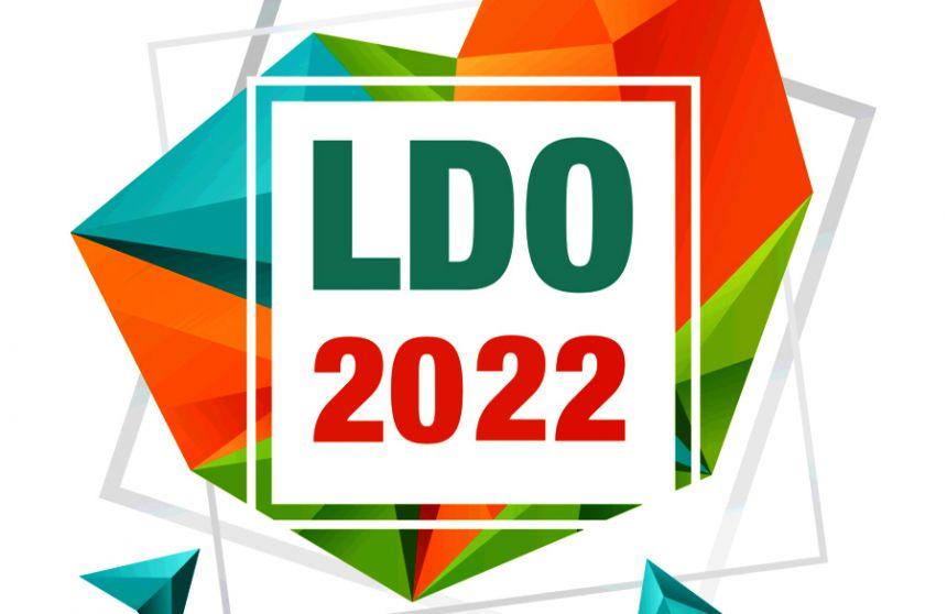 Lei de Diretrizes Orçamentárias 2022.