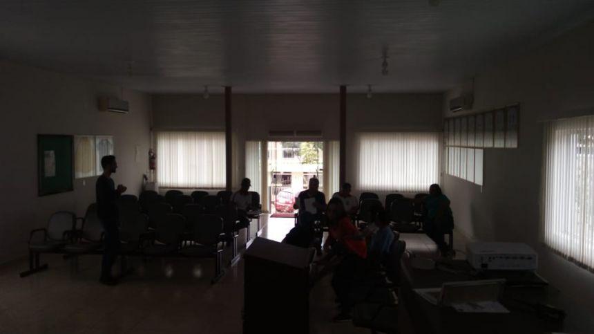 Audiência Pública - LRF - 2º Quadrimestre 2019