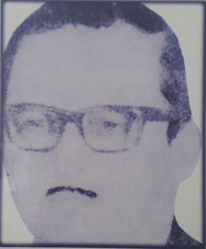 CASSEMIRO KOVALSKI