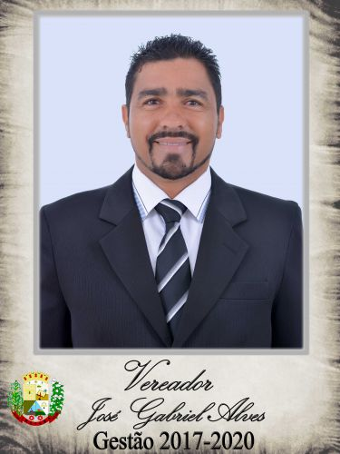 José Gabriel Alves - PSC