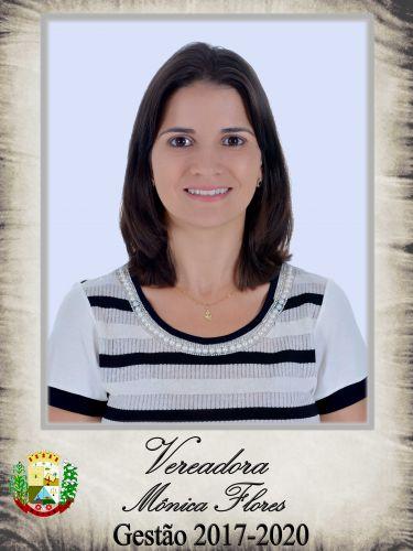 Mônica Flores Gonçalves de Souza - PSC - PRESIDENTE