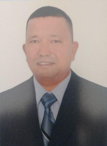 Elias Perreira da Silva