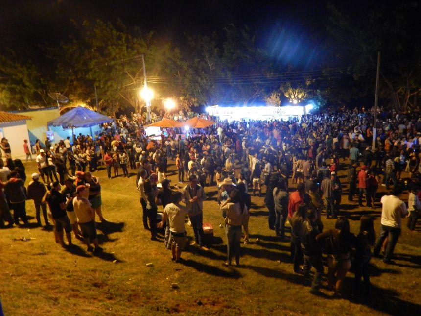 49º FESTA DOS NAVEGANTES