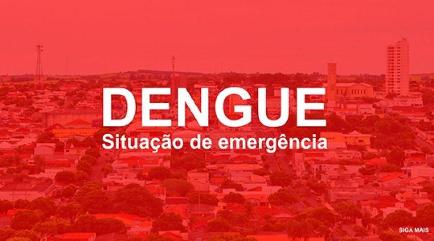 DECRETO - ESTADO DE EMERGENCIA