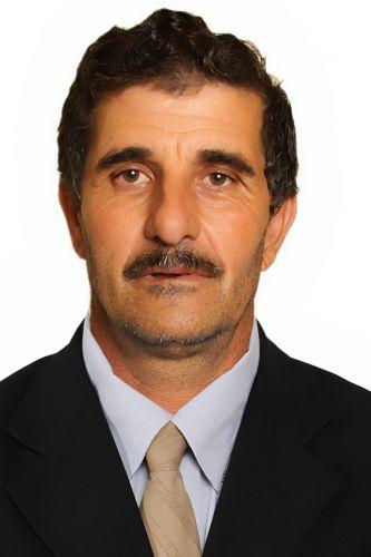 Alfredo Flores - 2º Secretário