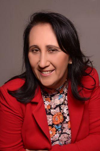 Sonia Aparecida de Campos de Souza - Vice-Presidente