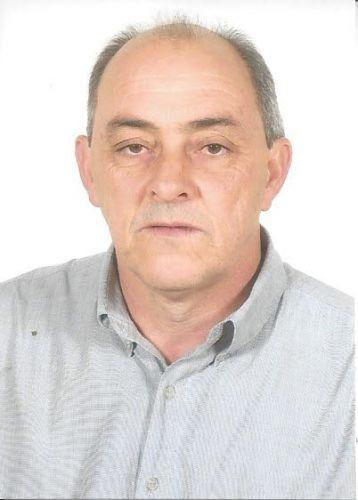 Rubens Vanderlei de Castro - Presidente