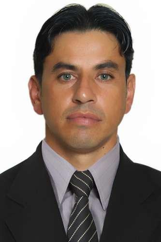 Aguinaldo Rodrigues - 2º Secretário