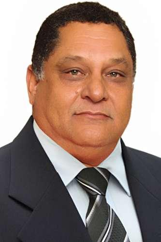 Jorvanes Pereira - 1º Secretário
