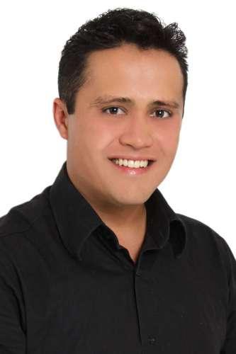 Roberto Lopes André - Vice Presidente