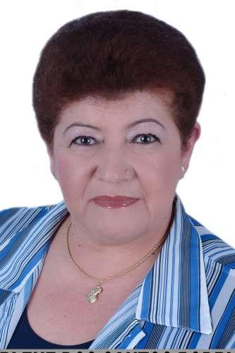 Marlene Dos Santos Rodrigues