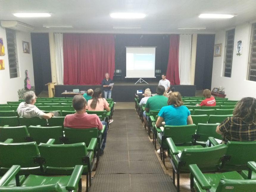 Flórida realiza Conferência Municipal da Revisão do Plano Diretor