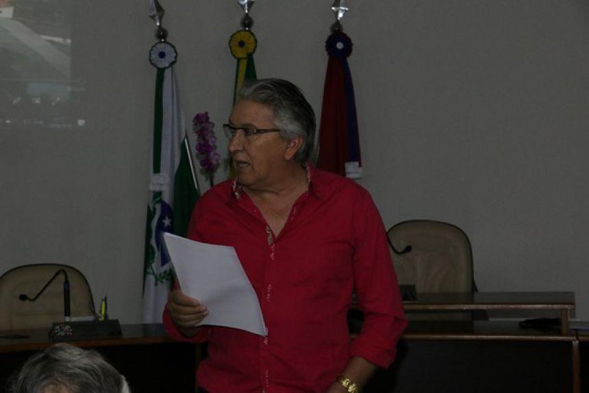 3ª Audiência Pública do Plano Diretor Municipal acontece em Flórida