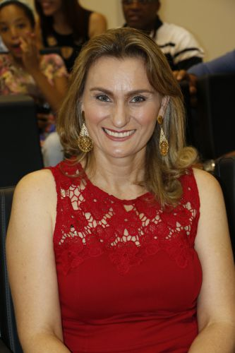 Prefeita Marcia Dall`Ago, gestão 2017-2020