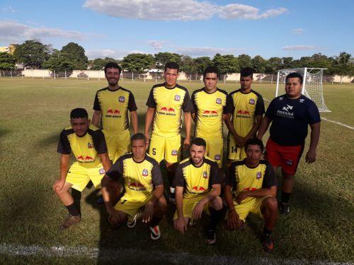 Prefeitura de Flórida realiza o 1º Campeonato Municipal de Futebol Suíço