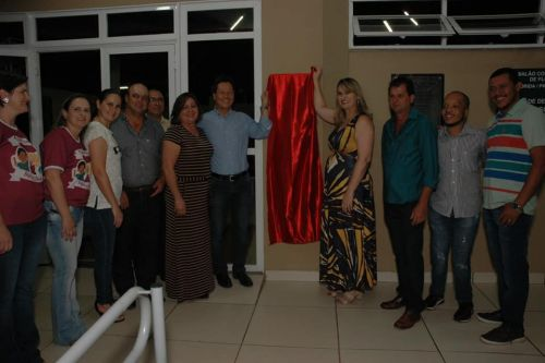 Flórida inaugura reforma e ampliação do Centro de Convenções
