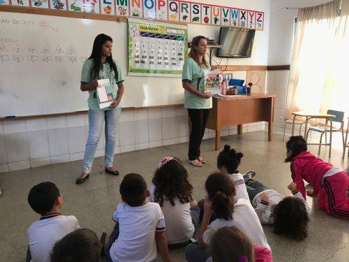 Campanha de Prevenção contra o Abuso e Exploração Sexual de Crianças e Adolescentes e  Luta Antimanicomial