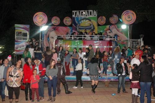 Flórida completa 59 anos de emancipação política com o 3º Festeja