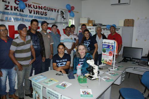 Prefeitura de Flórida promove a Campanha Novembro Azul