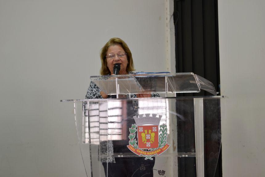 ASSISTÊNCIA SOCIAL PROMOVE CONFERÊNCIA MUNICIPAL