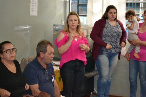 SANTA MARIANA INICIA AS ATIVIDADES DO COMPRA DIRETA