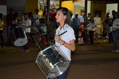 DISTRITO PANEMA RECEBE DESFILE EM COMEMORAÇÃO A SEMANA DA PÁTRIA