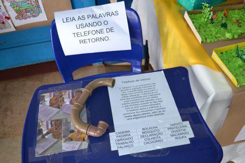 SANTA MARIANA PROMOVE 3ª MOSTRA PEDAGÓGICA DAS ESCOLAS