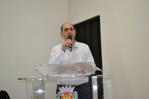 PREMIAÇÃO DA IX EDIÇÃO DO CONCURSO DE POESIAS