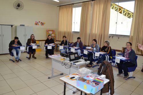 PROFESSOR ATUALIZADO É AVANÇO NA EDUCAÇÃO MUNICIPAL