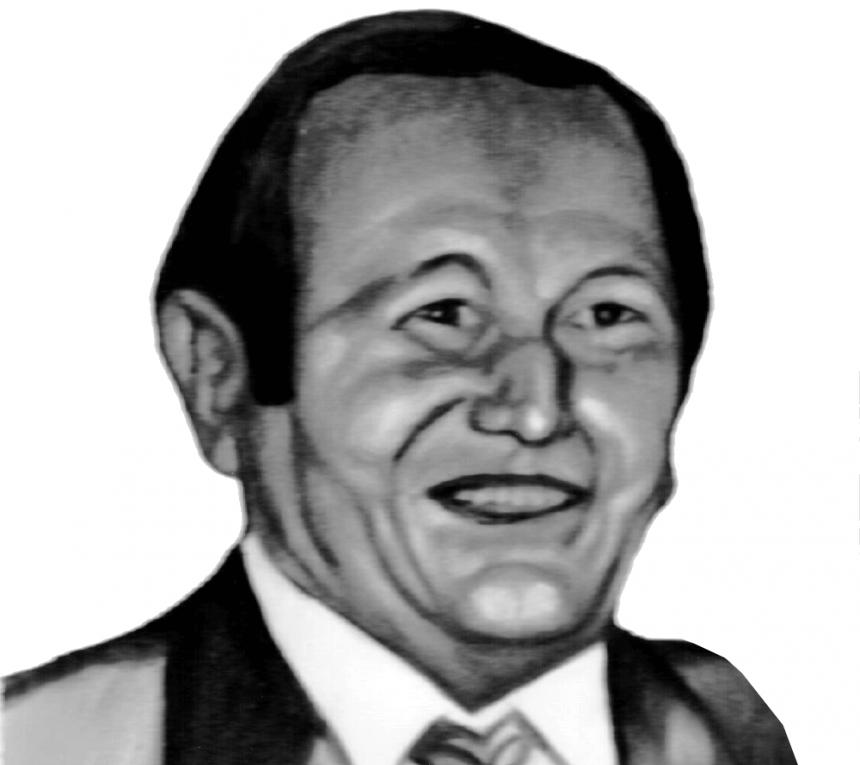 PAULO EDÉSIO CECHINEL