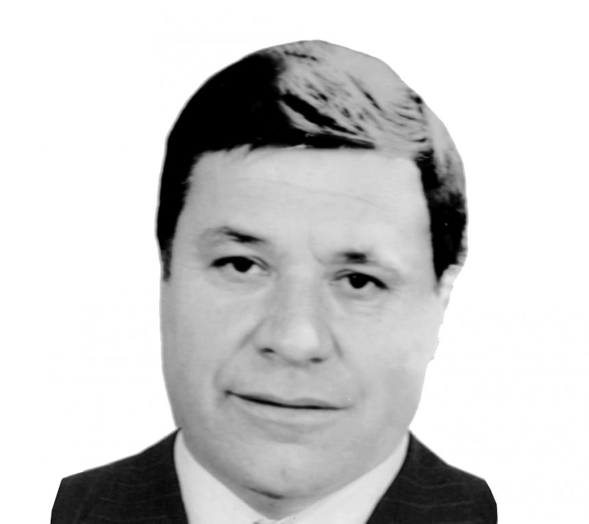 EVALDO KOVALSKI