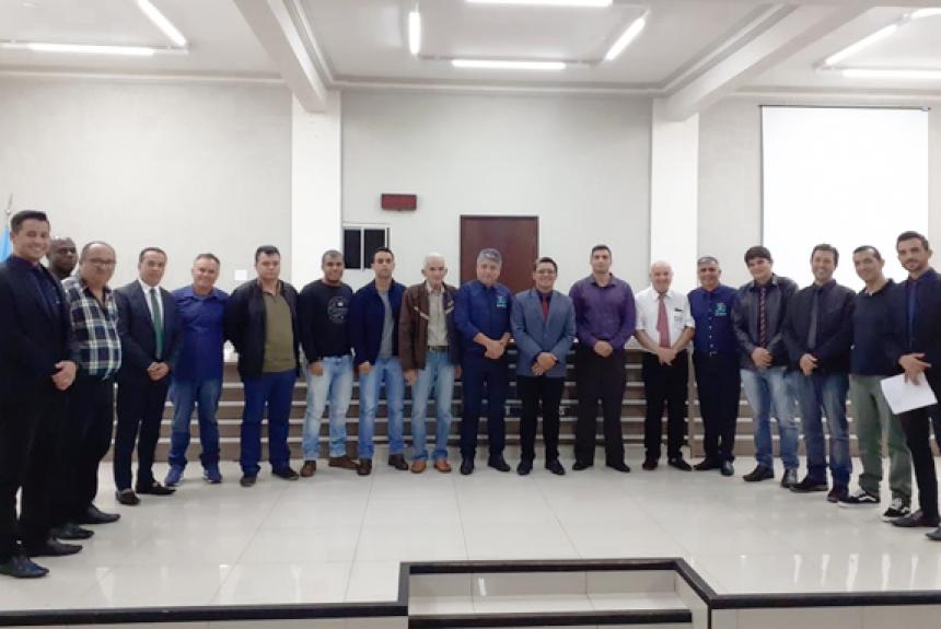 Aprovado Título de Mérito Policial ao Capitão Renato Moreira do Espírito Santo